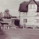 Gärtnerei und Wohnhaus von früher